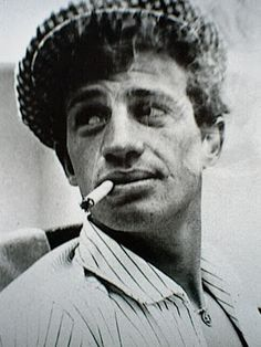 I forgot how handsome John Paul Belmondo was and today I am happy that I am remembering.