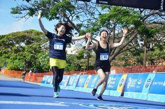 Qちゃんと手を繋いでゴールできる…高橋尚子が語るグアムマラソンの素晴らしさ