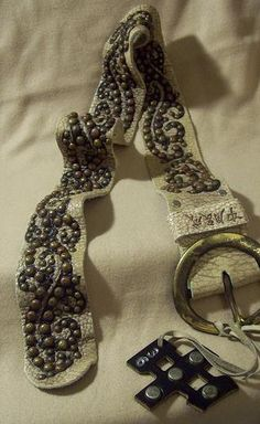 The Great China Wall Beige and Black Vintage by JENSTARDESIGNS, $100.00
