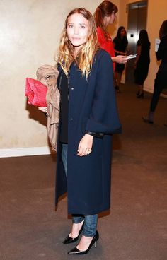 11 Style Rules the Olsen Twins Love to Break | Who What Wear