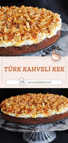 Snack Recipes, Snacks, Pastry Cake, Pastry Recipes, Coffee Break, Chocolate Cake, Deserts, Food And Drink, Pie