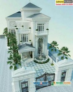 House Drawings, House Plans, Exterior Designs and Construction Services in Pakistan | Online Ads Pakistan