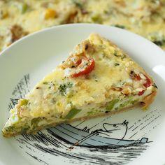 Aromikas punasipulihilloke - Kulinaari-ruokablogi