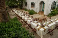 Outdoor Wedding Venues - Kingan Gardens - Tucson, Az