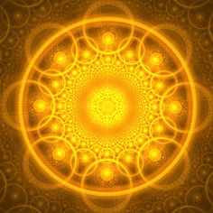 VibraStone Mandala by Capstoned on DeviantArt Reto Fitness, Glitter Girl, Spiritual Development, Summer Solstice, Sacred Art, Visionary Art, Mandala Art, Sun Mandala, Mandala Painting
