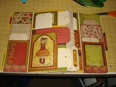 A Creative Operation: Lap Book