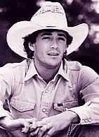 Luke Perry as Lane Frost in 8 Seconds Rodeo Cowboys, Hot Cowboys, Lane Frost, Jason Priestley, Osmond Family, Luke Perry, Bull Riders, Country Quotes, Cowboy And Cowgirl
