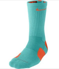 Nike+Elite+Basketball+Socks | Nike Elite Basketball Socks Orange http://store.premierboutique.com ...