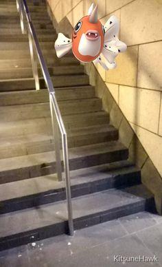 #PokémonGo  Olivandenhof