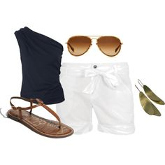 ::summer::, created by merara on Polyvore