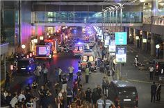 Ξένοι τζιχαντιστές οι τρεις καμικάζι στην Κωνσταντινούπολη ~ Geopolitics & Daily News