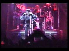 Vasco Rossi - Live 1993 - Dillo Alla Luna - YouTube