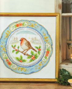 Gallery.ru / Фото #10 - Cross Stitch Gold 78 - tymannost