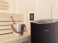 Tylö Sense Combi heater Electric Sauna Heater