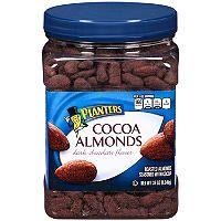 Planters Cocoa Almonds - 37 oz. - Sam's Club