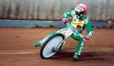 Speedway Legends..Simon Wigg, Oxford, England & 1985 World Long track Champion