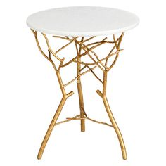 Langley Side Table