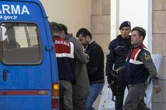 Ermenek'teki maden ocağının işletmecisi Saffet Uyar'ın da aralarında bulunduğu 8 kişinin savcılıkça ifadesinin alınması işlemi sona erdi.