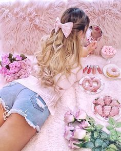 Best wallpaper girly princesses little girls Ideas Girly Girl Outfits, Cute Outfits, Girly Girls, Fashion Moda, Girl Fashion, Photo D Art, Stylish Girl Images, Girly Pictures, Glamour