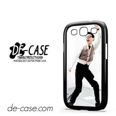Harry Styles One Direction Marcel DEAL-5177 Samsung Phonecase Cover For Samsung Galaxy S3 / S3 Mini