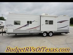 This is one stunning and impressive 2011 32ft bumper pull Jayflight 29BHS! If you are looking for a bumper pull travel trailer this one is worth a look! Jayco has created a fantastic living arrangement in this one! This one is priced to sell at ONLY $19,995.00 and wont last long so call today to schedule your showing! Call now! 469-554-0440 When you call ask for Bob Barker and lets make a DEAL!   See more at BudgetRVsOfTexas.com