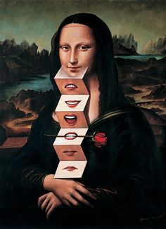 "Rafal Olbinski's ""The Virtue of Ambiguity"" opens DECEMBER 11, 2013 from 6pm to 9pm at Studio Vendome"