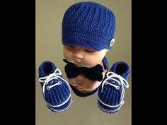Best crochet hat for beginners kids baby booties ideas Crochet Baby Beanie, Crochet Kids Hats, Crochet Tote, Crochet Baby Shoes, Crochet For Boys, Crochet Baby Booties, Baby Blanket Crochet, Hat Crochet, Crochet Hat For Beginners