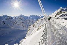 HitFull : EUROPES HIGHEST SUSPENSION BRIDGE -(5 pics)  http://www.hitfull.com/pictures/pset.php?set=Europe's_highest_suspensi