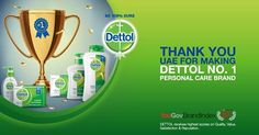 Dettol has been trusted by medical professionals for generations to kill germs & protect family health. Protect yourselves against harmful disease & bacteria.