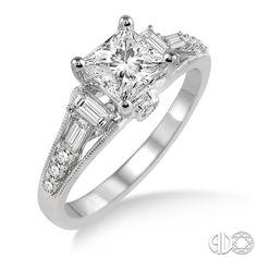 DUNKIN'S DIAMONDS - I Do Collection: - [14183FRWG-SM]