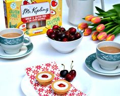 Mr Kipling #exceedinglygood Gluten Free Range @mrkiplingcakes #glutenfreevolution – Lilinha Angel's World – UK Food & Lifestyle Blog