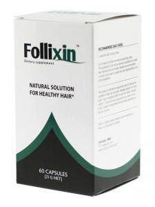 Follixin For Hair Loss
