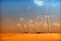 #Morocco has the strategic goal to become an #energy hub for the #Mediterranean with the contribution of #renewables