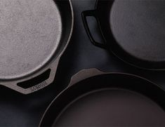 This definitive guide to the best cast-iron skillets of 2019 explores everything you need to know before buying your next favorite piece of cookware, including important terminology and the best … Lodge Cast Iron Skillet, Cast Iron Skillet Cooking, Egg Skillet, Iron Skillet Recipes, Cast Iron Recipes, Skillet Steak, High Acid Foods, Food On Sticks, Cast Iron Cookware