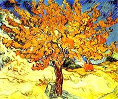 Vincent Van Gogh, 00001255-Z