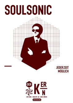Herr Wempe a/k/a DJ Soulsonic: DJ Soulsonic a/k/a Herr Wempe - Der Kern