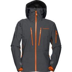 Norrøna lofoten Gore-Tex Pro jakke dame - Skalljakke for ski og snowboard Outdoor Wear, Outdoor Outfit, Ski Wear, Lofoten, Gore Tex, Jackets For Women, How To Wear, Shell, Clothes