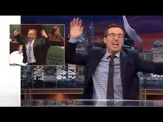 Last Week Tonight With John Oliver - And Now This: A Collection of John Oliver's Temper Tantrums and Impersonations