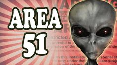 Why Do We Think There are Aliens in Area 51? — TodayIFoundOut