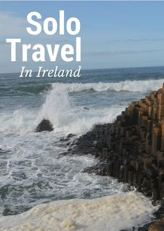 Best Places to Travel Solo: Ireland - Eat Sleep Breathe Travel