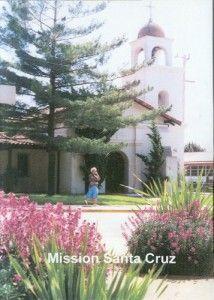 The history of Santa Cruz, California, and the Santa Cruz Mission, including the mission's impact on Native American Ohlone history. California Missions, California History, California Travel, History Of Santa, Golden Gate Park, Small Buildings, Facade, Documentaries, Survival