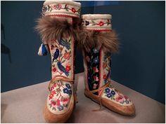 Art Threads:Native American