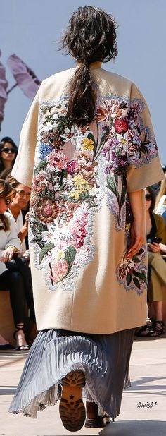 Dior Fall 2017 Couture
