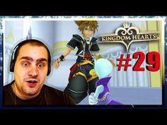 Hoping you'll love this... Back To The Future - Kingdom Hearts 2.5 HD #29  https://youtube.com/watch?v=_223Ij9Xlko