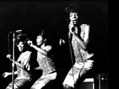 "Martha and the Vandellas ""Come And Get These Memories"" My Extended Version! - YouTube"