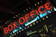 The Box Office Round Up for April 22-24, 20016