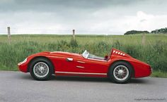 1958 Skoda 1100 OHC Spider Cool Sports Cars, Classic Sports Cars, Sports Car Racing, Sport Cars, Cool Cars, Classic Cars, Road Racing, Race Cars, Bugatti