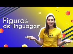 Figuras de linguagem - Brasil Escola - YouTube Youtube, School, Brazil, Youtubers