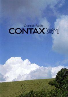 CONTAX-G1