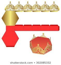 Portfólio de fortune-sphere no Shutterstock Cricut Heat Transfer Vinyl, Paw Patrol Decorations, Paper Machine, Ramadan Crafts, Baby Clip Art, Gold Diy, Craft Box, Diy Box, Printable Paper